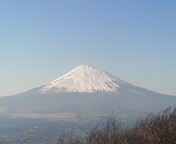 金時山(箱根町)