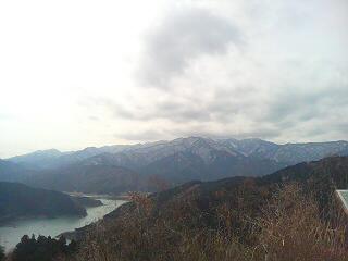 南山(相模原市津久井町)
